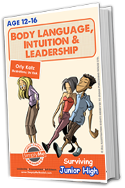 Body Language, Intuition & Leadership