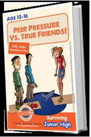 Peer Pressue vs. True Friends