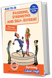 Passions, Strengths, and Self-Esteem