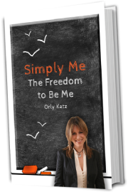 The Freedom to Be Me