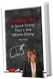 A Good Story, That's the Whole Story