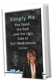The Good, the Bad and the Ugly Side of our Weaknesses