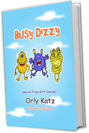 Busy Dizzy (Ages 4-8)