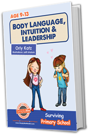 Body Language, Intuition & Leadership