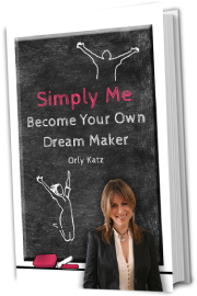 Become Your Own Dream Maker