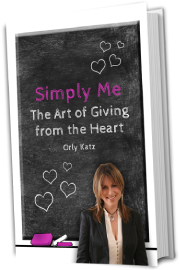 The Art of Giving from the Heart