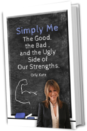 The Good, the Bad and the Ugly Side of our Strengths